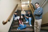 School_stairs